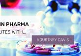 RWE in pharma Kourtney Davis