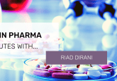 RWE in Pharma Riad Dirani